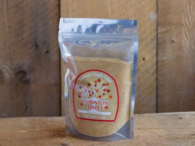 maple sugar products one pound bag