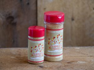 vermont made maple sugar shakers
