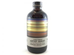 Cask Force Artist series single malt