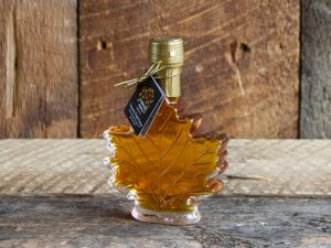 maple syrup maple leaf large