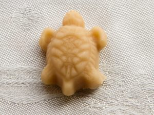 maple sugar candy turtle