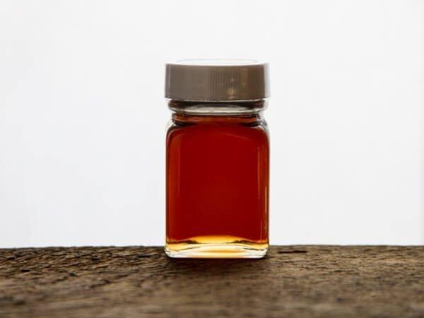 maple grading bottle