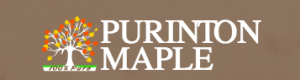 Purinton Maple Farm logo